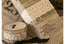 Handmade Packaging