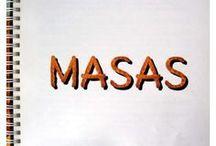 masas termomix