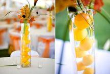 Melo's Wedding Ideas / by Jeff Denno