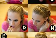 cool casual hairstyles