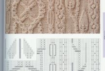 crotchet and knit ideas / by Linda Burns