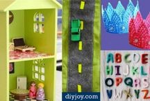 diy gifts kids
