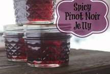 Canning: Jelly's, Jams & Preserves