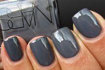 Nails + Nail Polish
