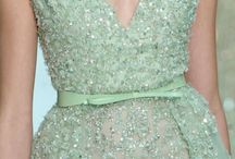 green dream dress