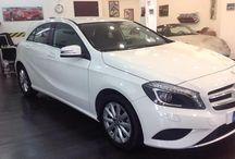 New Mercedes Classe A 1.6 / Diesel- km 18.000 del 4/2013 - 8 airbag € 22.500