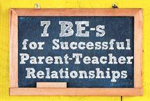 Parent/Teacher Connection