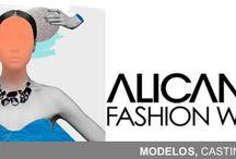 Alicante Fashion Week / El pasado mes de Octubre (del 8 al 11) estuvimos presentes en la 1ª edición de la Fashion Week Alicante, con nuestra nueva temporada a la venta.