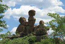 Matopos - Matobo Hills