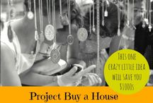 Project Buy a House