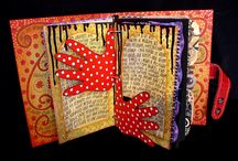 Journaling Creatively / by Anna Hamill