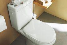 WC megoldások