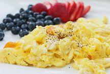 Clean Eating -  Breakfast