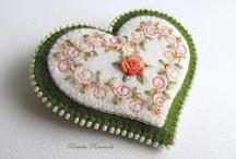 Hearts / Hartjes