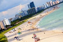 USA Travel Destinations / Find something fun do from sea to shining sea!