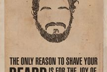 mens beard styles
