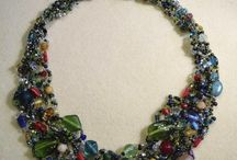 My Work / Beads and Jewelry Making