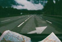 aes: road trip!!