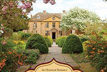 2017 Regency/Historical Romance / New 2017 Regency or Historical Romance fiction by LDS authors.