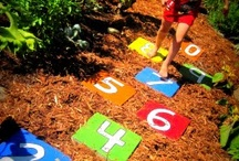 Outdoor Kid Crafts & Activities / Get outside and get creative with these fun and exciting outdoor activity ideas! / by Crayola