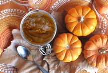 Food: All Things Pumpkin / My favorite flavor. / by Kimberly Ruffin