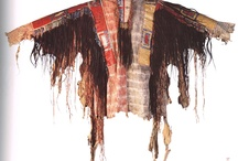 Tradional Native Garments and other artifacts / by Carlotta Olton