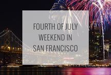 4th of July Weekend Guides /  Fourth of July weekend travel guides for our top cities!