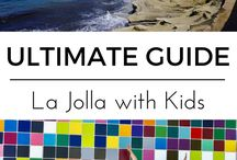 USA travel with kids / When you're planning a trip to the United States with kids, look here for all the best kid-friendly United States itineraries and places to go in the United States with a family. Road trips, national parks, where to eat and what do to! #travel #usa #unitedstates #familytravel
