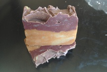 Serendipity Soapworks / All natural artisan handcrafted soaps with luscious fragrances by Amber Heading.
