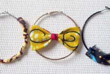 DIY WAX / Des idées pour customiser ses bijoux avec du Wax et apporter du soleil dans son quotidien.