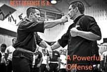 Kung-Fu/Self-Defense / Personal Protection, self-defense, street attack, defend yourself, quick tips for self-defense, never be a victim