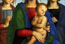 Pietro Perugino / Rönesans