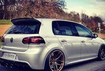 Bil jeg vil ha, inspirasjon.