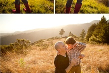 family photo ideas / by Lupe Guitron Ruiz