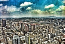 Jozi / All the goodness of Johannesburg