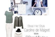 Steal Her Style with O'Donnell Boutique