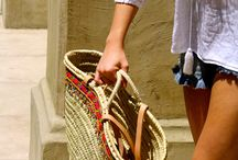 Accessories / hats, jewels and bags we love
