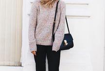 F/W Fashion Inspo