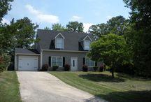 Homes for Lease in Auburn, GA