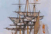 Naval art