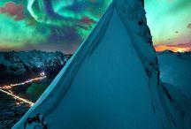 Norway Travel Inspiration