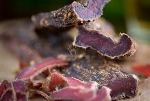Recipes - biltong