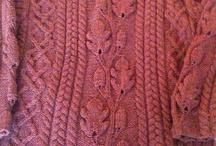 Knitting / Knitting Patterns