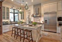 Kitchens / home_decor