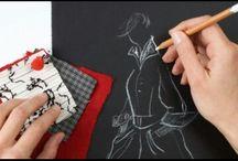 Diseño de modas / by arleen mejias
