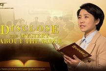 """Second Coming of Jesus   Gospel Movie """"Ironclad Proofs—Disclose the Mystery About the Bible"""""""