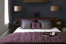 Bedroom / by Sarah Rogers