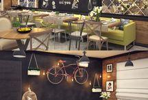 Кафе_рестораны_декор