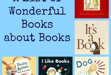 Books for Kids / by Kayla Baity