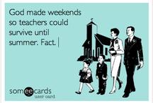 Teacher ecards